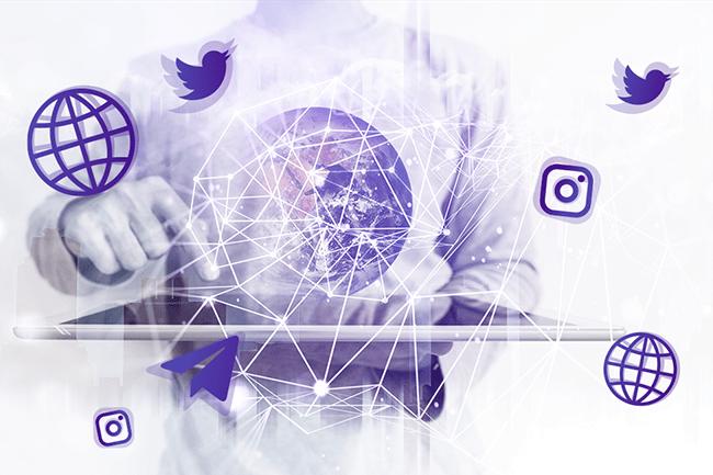 «رسانه های اجتماعی» ابزاری در دست روابطعمومی «مردم محور»