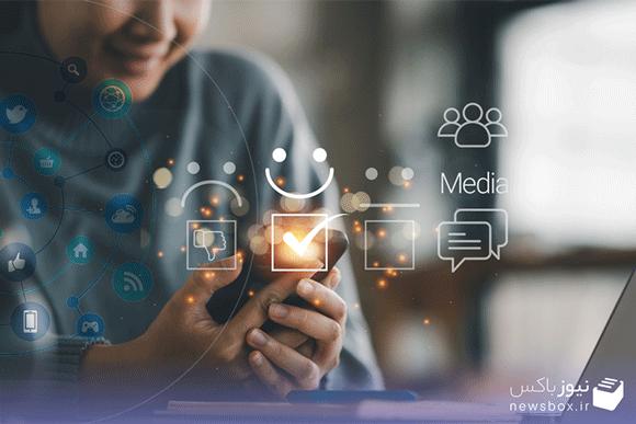رسانه-اجتماعی-چیست؟-آمارهای-رسانه-اجتماعی-در-سال-2021